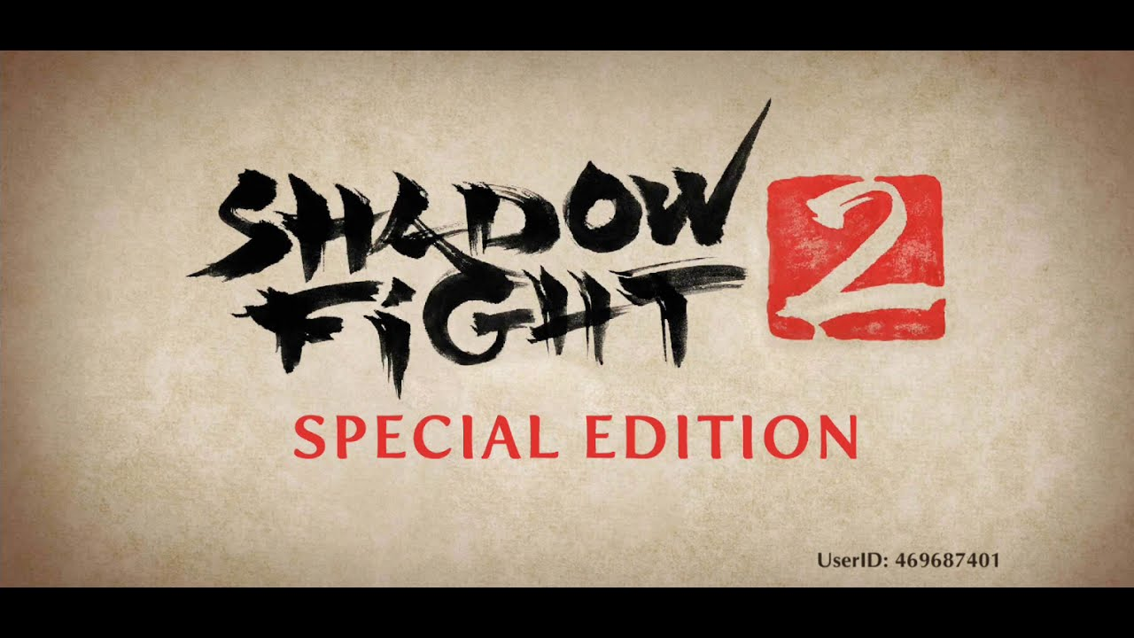 Shadow Fight 2 : Tutorial and First Fight HD картинки