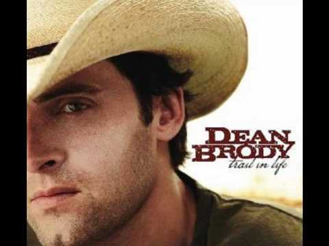 Sunday Drive by Dean Brody