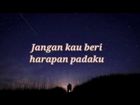 Anda - Menghitung Hari 2 | Cover By Aldhi Rahman (Lirik)