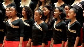 Say Something - Stellenbosch University Choir (Arranged by Pentatonix)
