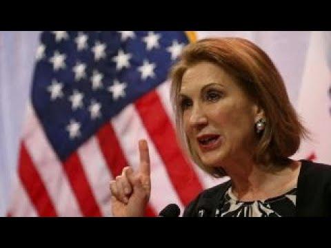 Democrats have massive leverage on DACA: Carly Fiorina