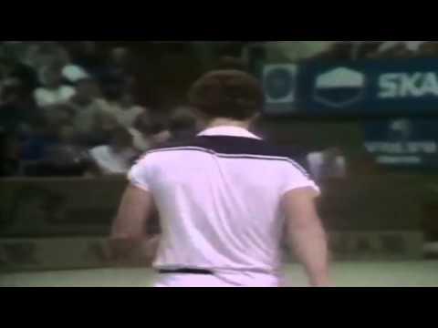 John McEnroe | Best Moments (HD)