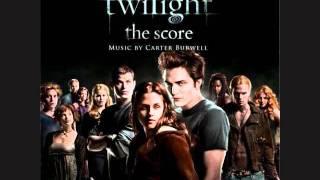 Treaty-Carter Burwell~Twilight (The Score)
