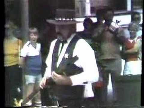 Streets Of Willow >> Gunfight at Six-Gun Territory (1980) - YouTube