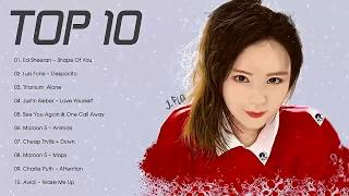 Top 10 J Fla Shape of you & Despacito Cover 2018 Best cover songs of JFla 2018