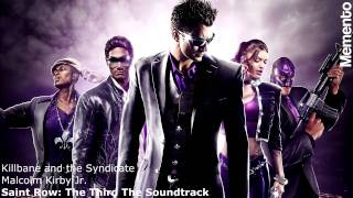 Killbane and the Syndicate [Full] [From Saints Row: The Third The Soundtrack] [Track 6]