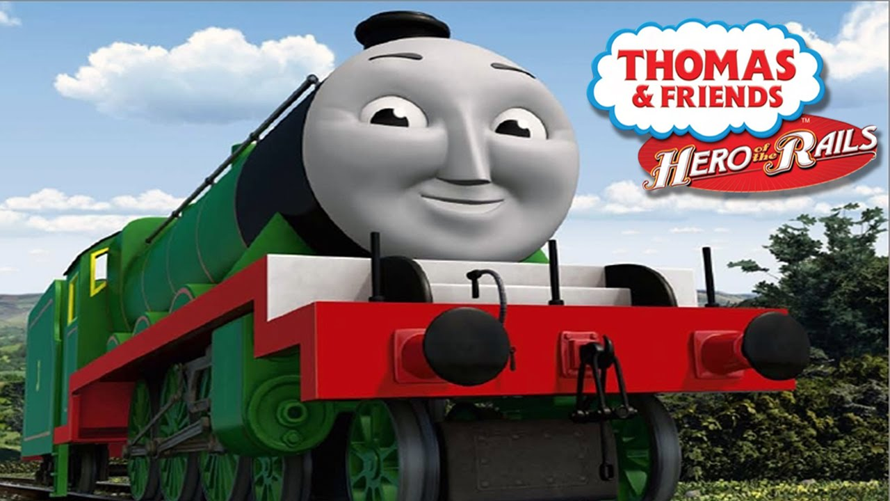Thomas & Friends: Hero of the Rails (Game) - Giant Bomb