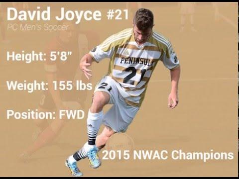 David Allan Joyce PC Highlight real