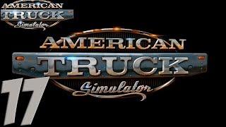 American Truck Simulator►#17