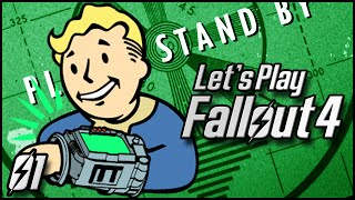 """Let's Play - Fallout 4 (Ep. 1 - """"War Never Changes"""") [PC/PS4/Xbox One]"""