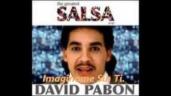 David Pabon - imaginame sin ti.