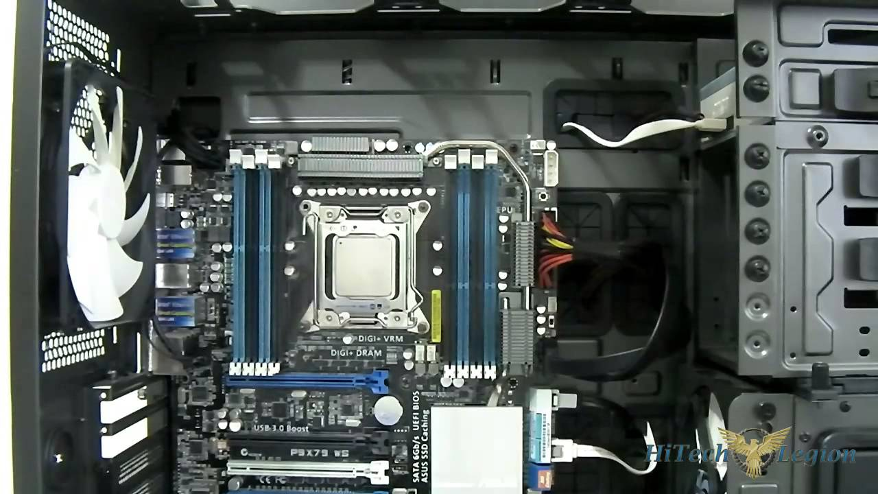 Corsair H100i Cpu Cooler Installation Guide For Amd And