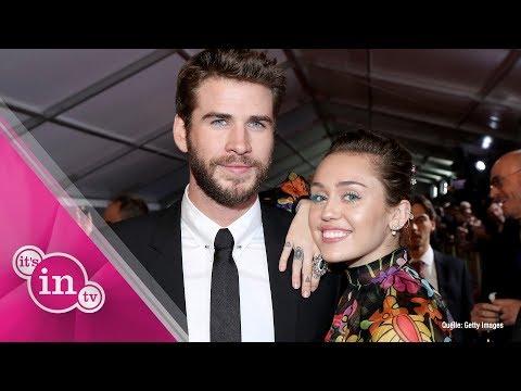 Liam Hemsworth: In Lebensgefahr für Miley Cyrus