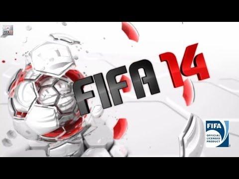 BUT EXCEPTIONNEL 60 METRES LE PLUS BEAU BUT DE FIFA 14 ONLINE ?