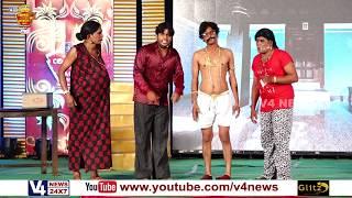 "Vikas college comedy premier league grand finale -""royal heaven rose kalashri"""