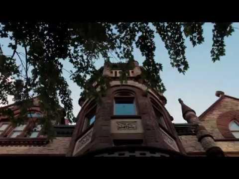 Discover Victoria College