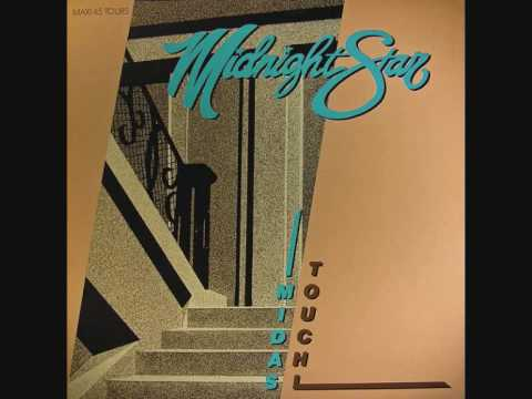 Midas Touch (Mix) - Midnight Star