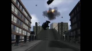 Chase: Hollywood Stunt Driver Opening