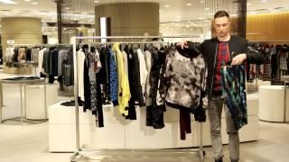 видео Женская осенняя мода 2015 года