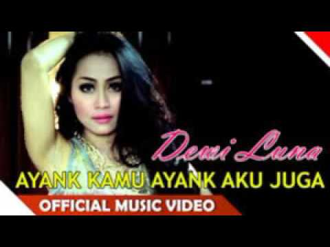 Dewi Luna   Ayank Kamu Ayank Aku Juga   Official Music Video