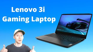 NEW Lenovo 3i Gaming Laptop Overview!!!
