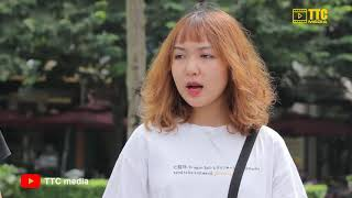 [Nhạc Chế] Giải Cứu Tiểu Han Phần 1 - Mẹ Chồng Nàng Dâu Parody   Phim Hài Ca Nhạc Mới Nhất 2019