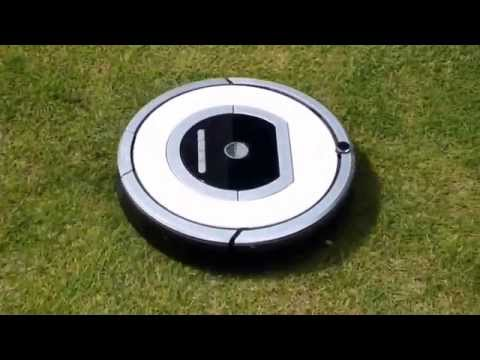 Roomba of my home is full of energy today