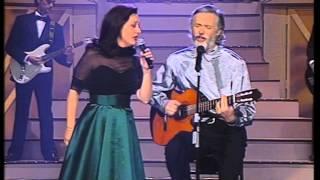 """SERGIO Y ESTÍBALIZ """"ALFONSINA Y EL MAR"""""""