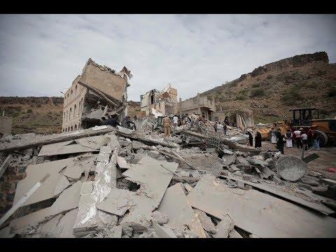 Global Journalist: Yemen crisis fueled by war, outsiders