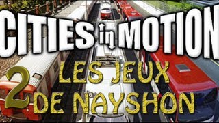 Cities in motion [HD] | Commenté