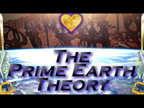 Kingdom Hearts Theory: PRIME EARTH