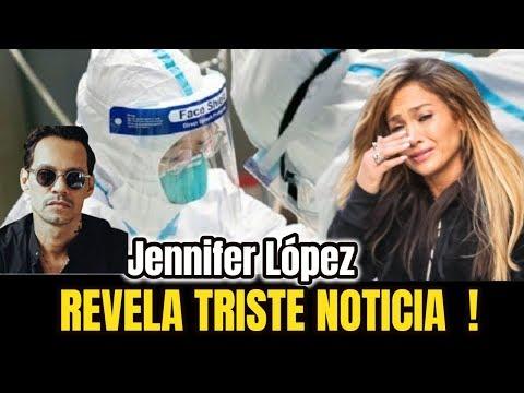 🔴ATENCION ULTIMA HORA ! La Cantante Y Actriz Jennifer López PIDE UN MILAGRO -Noticias de HOY 2020!