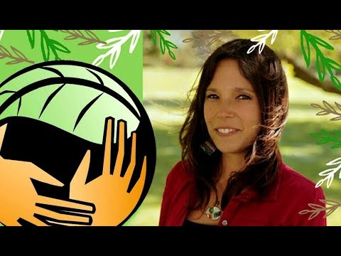 The Future is Up To Us - with  Maisa Arias - global manager Pachamama Alliance