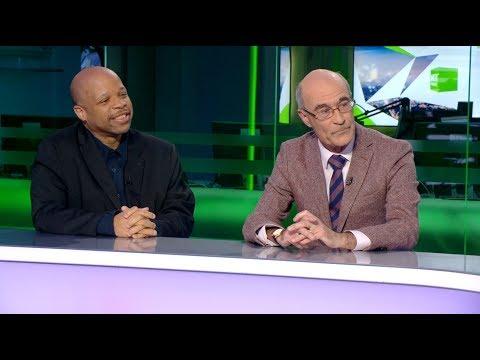 «Blackface» à la Sorbonne : Jean-Yves Le Gallou face à Louis-Georges Tin