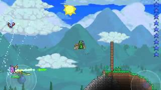 How to get stuffing in Terraria