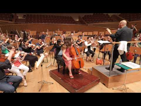Soaring with Tchaikovsky in Shanghai