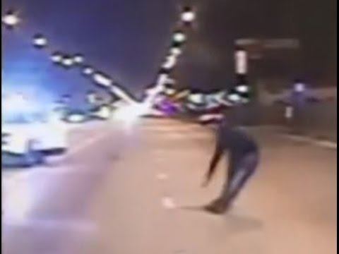 Police shooting video released in Chicago
