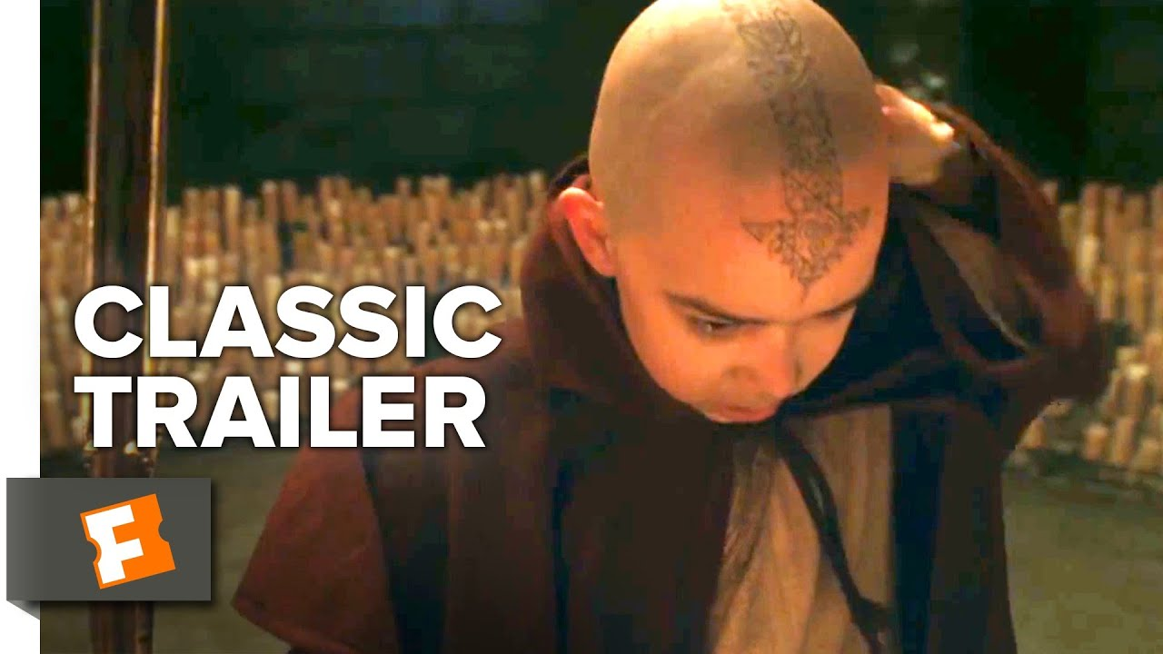 Download The Last Airbender (2010) Trailer #1 | Movieclips Classic Trailers