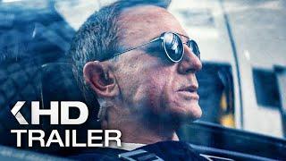 JAMES BOND 007: Keine Zeit Zu Sterben Trailer 2 German Deutsch (2021)