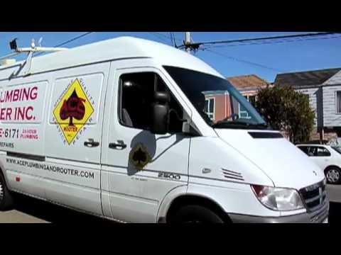 ACE Plumbing And Rooter, San Francisco Plumbing
