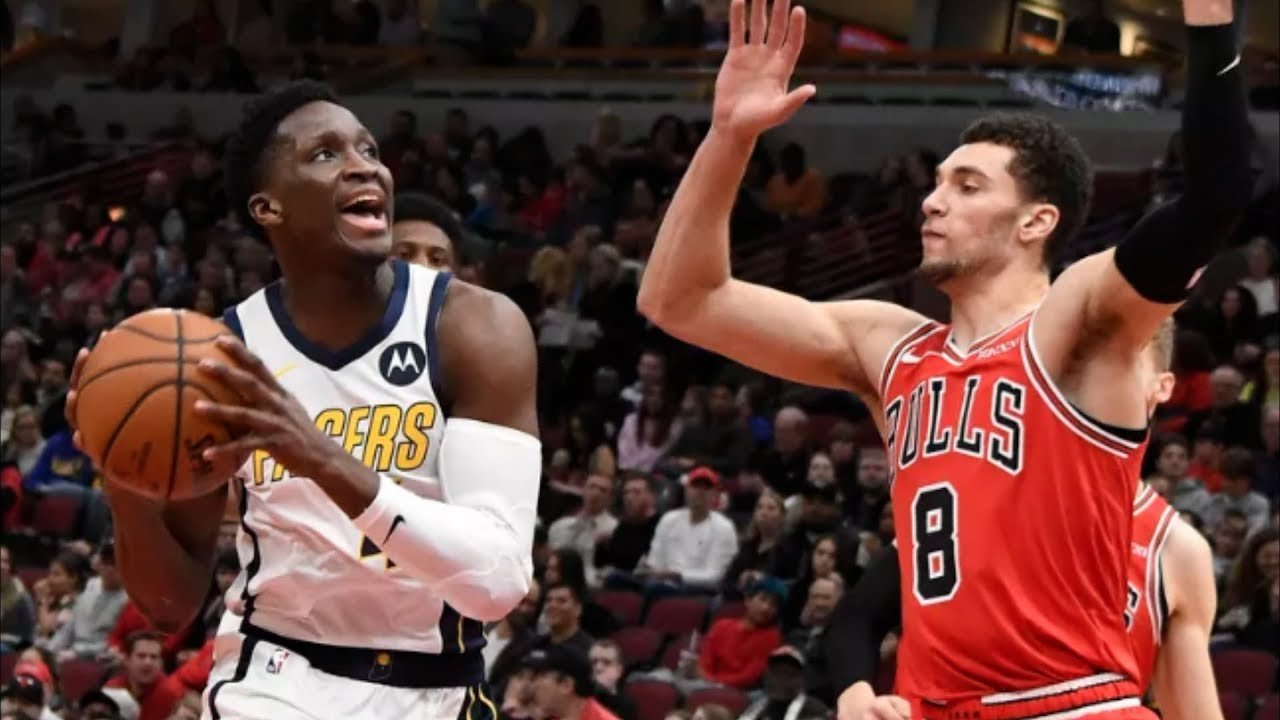 Bulls vs. Lakers: Chicago blows 19-point lead, uses last-minute ...