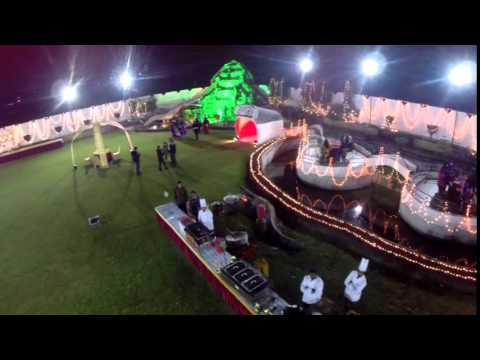 Suhani World Events golden resort budaun