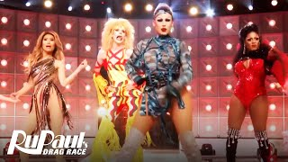 "The Queens Perform ""Phenomenon"" 
