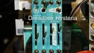Dreadbox Hysteria