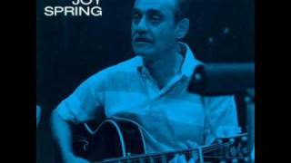Joe Pass - The Night Has a Thousand Eyes