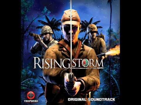 Rising Storm OST - 17 - Breakout