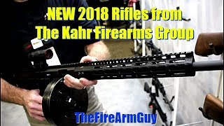 New Rifles From Magnum Research & Auto Ordnance - TheFireArmGuy