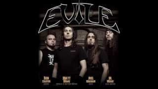 Evile - In Dreams Of Terror + Lyrics HD