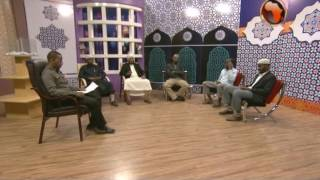 Africa Tv Q$A eta awetat sensereat 13 8 2016