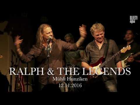 Ralph & The Legends - Radar love (Written by Golden Earing)